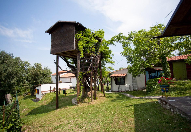 Laperegina camera sull 39 albero - Azienda di soggiorno corvara ...